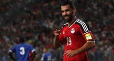 أزمة عبد الله السعيد ربما تلقي بظلالها على مستواه في كأس العالم