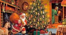 سانتا كلوز - ارشيفية