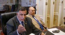 محمد وهب الله وكيل لجنة القوى العاملة بالبرلمان