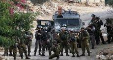 الاحتلال الإسرائيلي