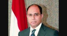 المستشار أحمد أبو زيد المتحدث باسم الخارجية