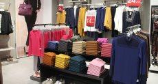 نمو صادرات الملابس الجاهزة المصرية