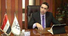 المستشار أسامة الجرواني، وكيل مجلس الدولة