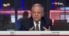 محمد جنيدي عضو مجلس الأعمال المصري السعودي