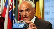 العالم فاروق الباز، مدير مركز الاستشعار عن بعد بجامعة بوسطن الأمريكية