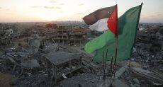 الدمار في غزه