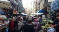 سوق عشوائى