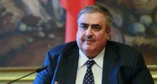 وزير خارجية البحرين، خالد بن أحمد