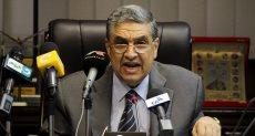 محمد شاكر وزير الكهرباء والطاقة الجديدة