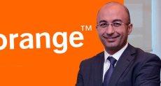 تعيين ياسر شاكر رئيسًا تنفيذيًا لشركة أورنچ مصر