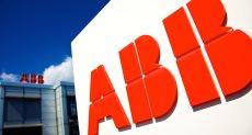 شركة ABB العالمية