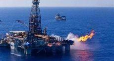 البحث عن البترول والغاز الطبيعي
