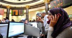 لبورصة المصرية