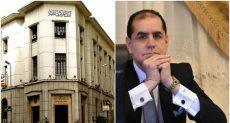 الخبير الاقتصادي هاني أبو الفتوح