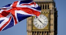 ارتفاع عجز الحساب الجاري في بريطانيا