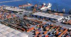ميناء الإسكندرية - أرشيفية