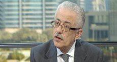 د.طارق شوقي - وزير التربيه والتعليم