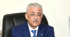 طارق شوقي وزير التربية والتعليم