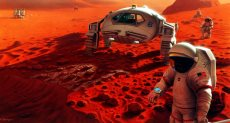 رحلة نسائية فى الفضاء
