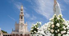 كنيسة فاطمة