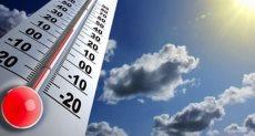 درجات الحرارة - أرشيفية