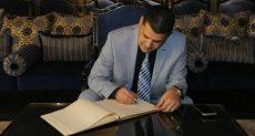 اللواء راضى عبد المعطي، رئيس جهاز حماية المستهلك الجديد
