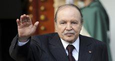 الرئيس عبدالعزيز بوتفليقة