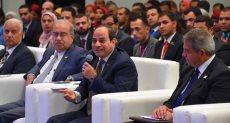 الرئيس عبد الفتاح السيسي