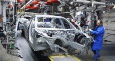 صناعة السيارات في بريطانيا