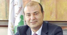 خالد حنفي