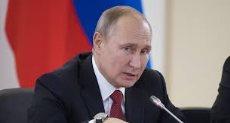 الرئيس الروسى: السعر العادل لبرميل البترول هو 60 دولارا