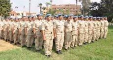 قوات حفظ السلام