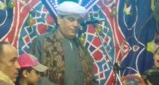المنشد عيون أبو عامر
