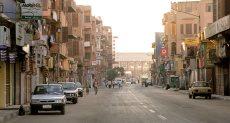 شارع في مصر