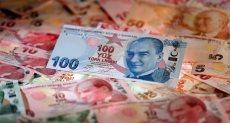 هبوط قيمة الليرة التركية