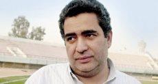 أحمد مجاهد، عضو مجلس إدارة اتحاد الكرة