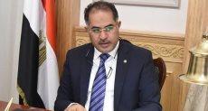 سليمان وهدان - وكيل مجلس النواب