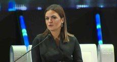 الدكتورة سحرة نصر وزيرة الاستثمار