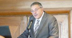 أحمد الوكيل رئيس اتحاد الغرف المصرية