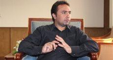 الدكتور محمد عمر نائب وزير التربية والتعليم