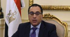 الدكتور مصطفى مدبولى ريس الوزراء