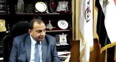 الدكتور منصور حسن رئيس جامعة بنى سويف