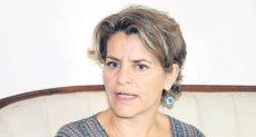أميرة أورون- سفيرة إسرائيل