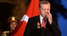 أردوغان رئيس تركيا يقع في ورطة جديدة بسبب النفط
