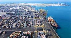 ارتفاع قيمة الصادرات المصرية