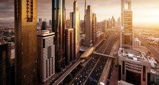دبي تطلق أول منصة بلوك تشين حكومية