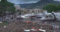 صورة فيضانات إيطاليا