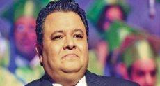 خالد جلال، مخرج العرض المسرحى الزائر