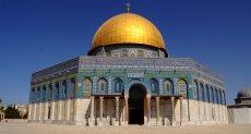 القدس – أرشيفية