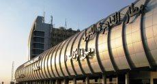مطار القاهرة الدولي - أرشيفية